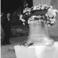 a nagyharang ( 1952 ) szenteles