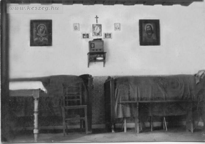 falukep szoba